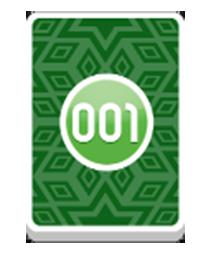 001 Card Game