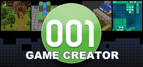 games 001 game creator