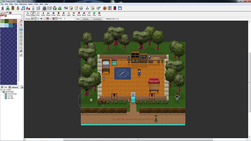 3d game maker free download for windows 7