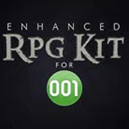 001 Enhanced RPG/Turn-Based Demo