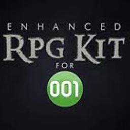 001 Enhanced RPG/Turn-Based Demo
