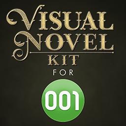 Visual Novel Demo